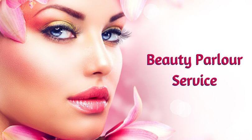 Best Salon (Beauty Parlour) Service at Home in Vadodara